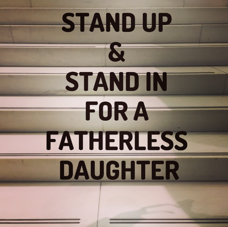 Stand Up & Stand In: The top 10 Attributes of a kick-ass stand-in father