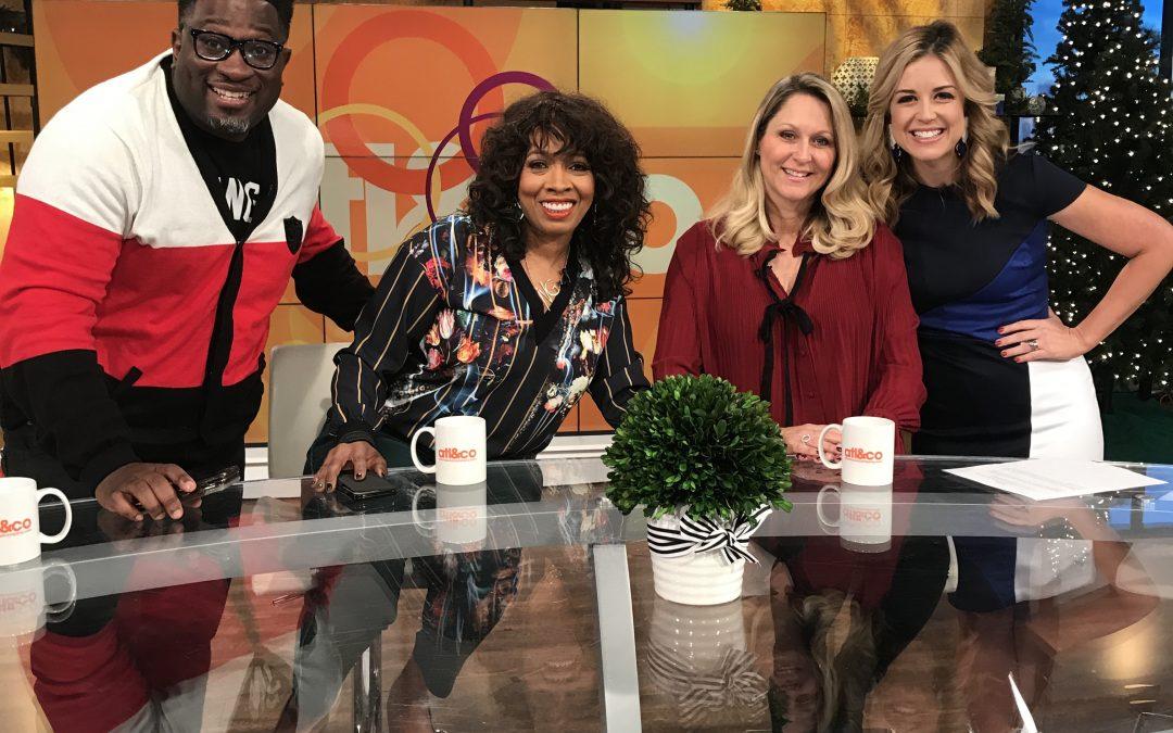 Real Talk Round Table on NBC's Atlanta & Company