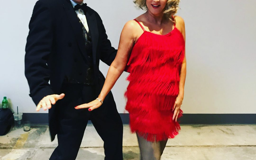 EDIN Celebrity Dance Challenge