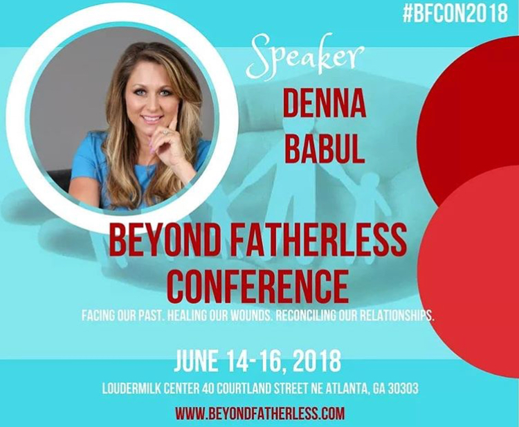 Beyond Fatherless Conference