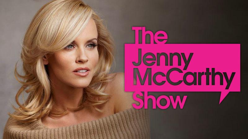 Denna Babul – Love Strong: Jenny McCarthy SHow