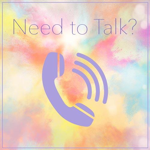 talk to denna babul